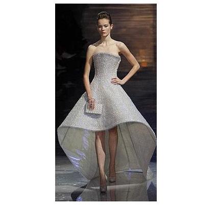 Armani-Prive-silver-dress