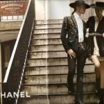 Chanel Spring 2010