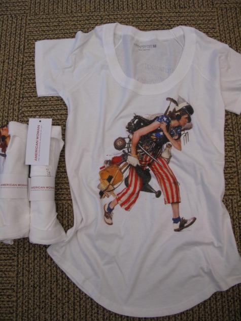 American Woman Costume Institute Met Ball