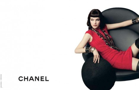 Chanel Ad Campaign 2010