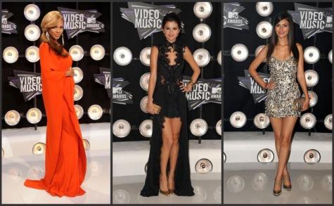 MTV VMA's 2011