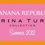Banana Republic Trina Turk
