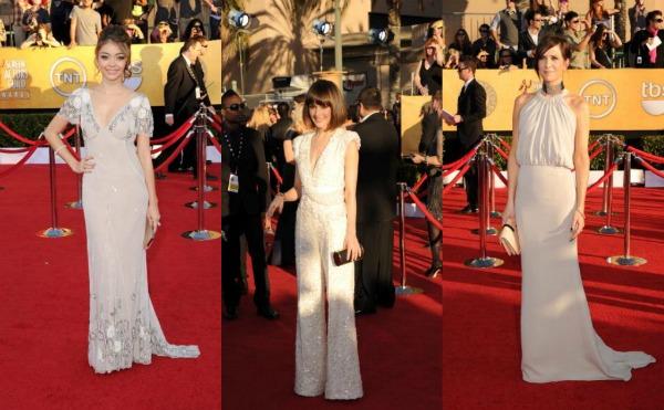 SAG Awards 2012