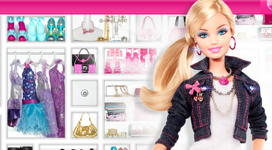Barbie's Dream Closet brings glam to NY Fashion Week