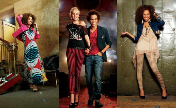 Kohl's American Idol collection