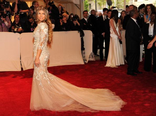 2012 Costume Institute Gala red carpet arrivals will be live streamed