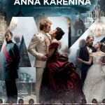 Banana Republic designs a holiday collection inspired by Anna Karenina