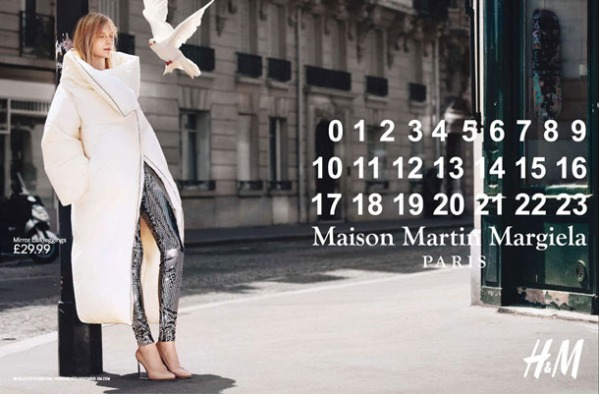 Maison Martin Margiela with H&M collaboration: The full lookbook with prices