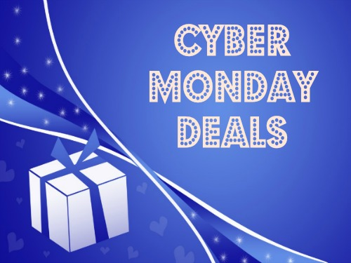 Cyber Monday 2012: Your guide to the best deals for the savvy fashionista