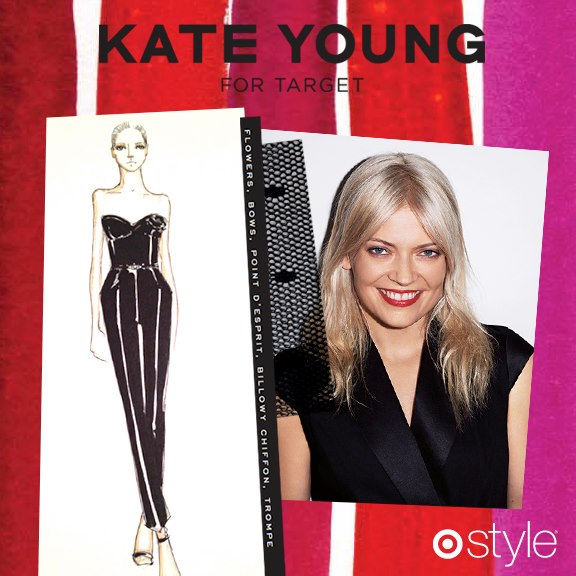 Kate Young to launch line at Target