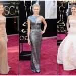 Oscars 2013 Red Carpet Fashion