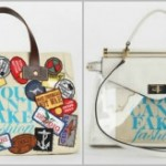 eBay x CFDA tote collection