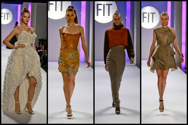FIT Future of Fashion 2013