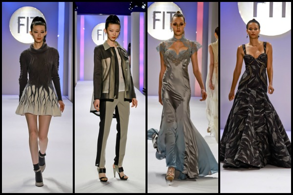 FIT presents the Future of Fashion 2013