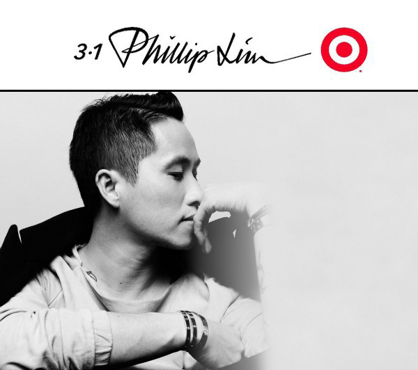 Phillip Lim to design a Fall 2013 capsule collection for Target