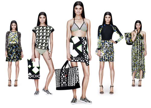 Peter Pilotto for Target collection: Preview the lookbook