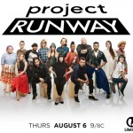 Project Runway Season 14 cast