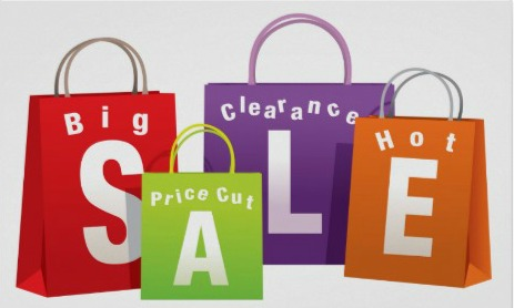 Black Friday 2013 shopping deals and steals: Over 50 deals