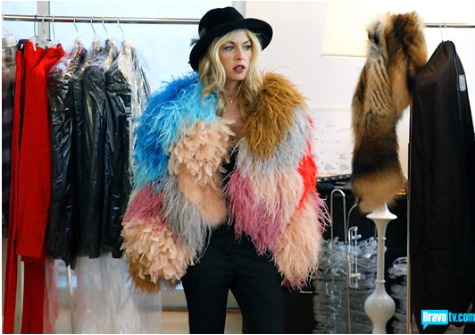 The Rachel Zoe Project Season Three returns to Bravo TV on August 3rd