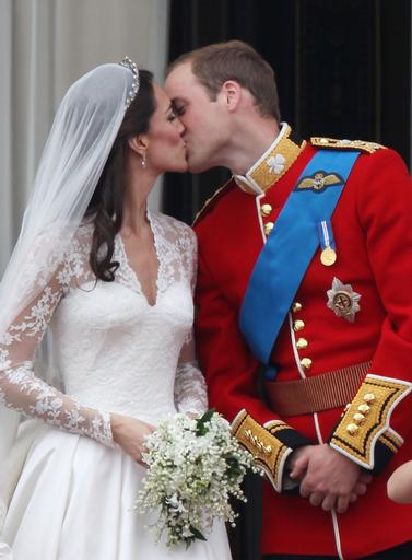 kate and william kissing. kate and william kiss. kate