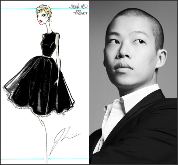 Jason Wu for Target: First look