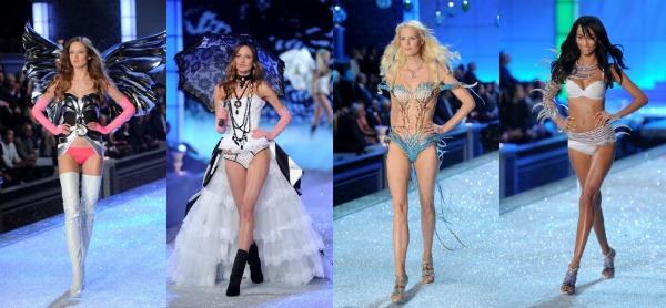 Victoria's Secret Fashion Show 2011: Review and photo gallery
