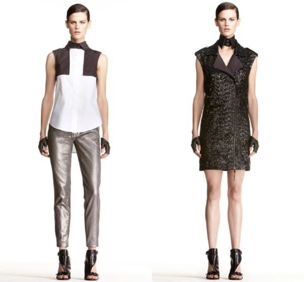 Karl Lagerfeld launches KARL Collection on Net-A-Porter.com