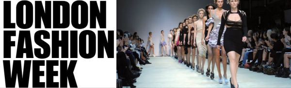 London Fashion Week A/W 2012: Digital live stream schedule