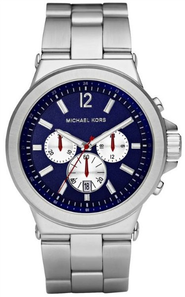 Obsession: Watches by Michael Kors