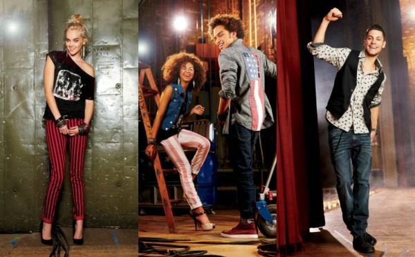 Kohl's to launch American Idol collection: First look