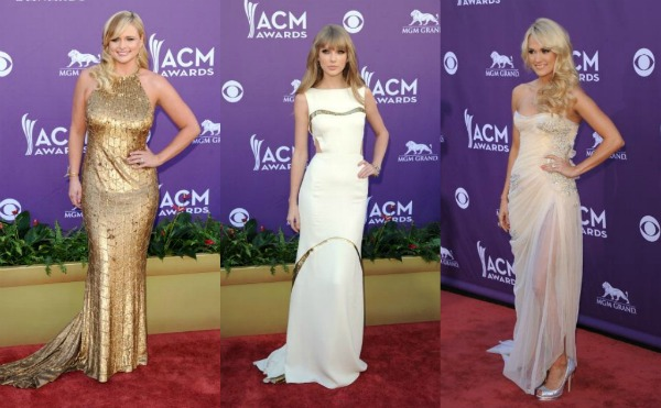 ACM Awards 2012: Best Dressed |