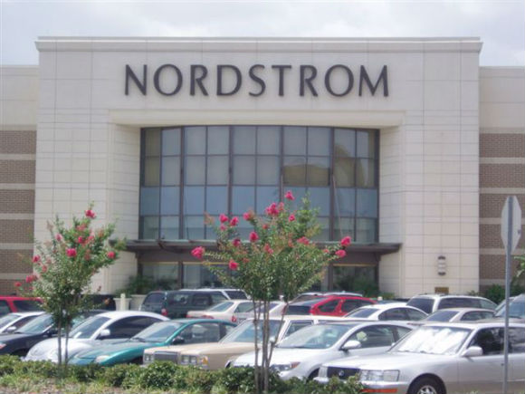 Nordstrom set to open it's first store in NYC