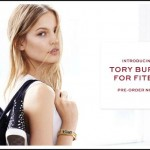 Tory Burch for Fitbit