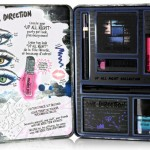 One Direction UAN Cosmetics Tin
