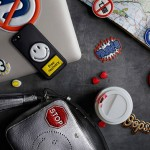 Anya Hindmarch Stickers
