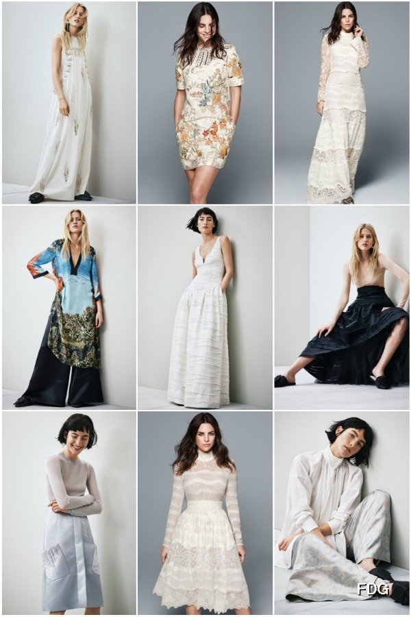 H&M Wedding Dresses