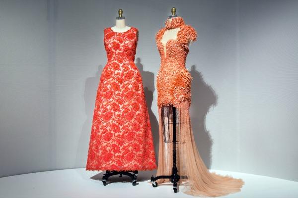 Manus x Machina 2 dresses